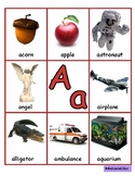 Alphabet, Reggio,multicultural, religion, environment, hea