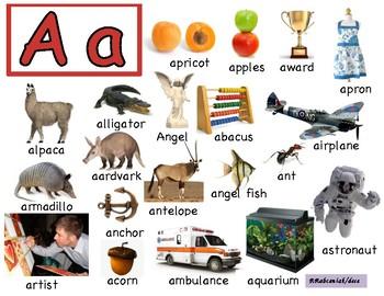 Alphabet, multicultural, religion, Reggio, environment, healthy eating.