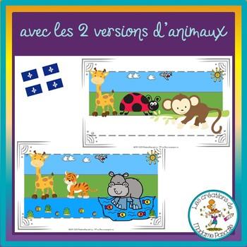 Alphabet mural trottoirs qc