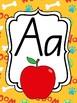 Alphabet posters- dog theme