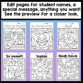 Number Books 1-20 {20 Readers!}