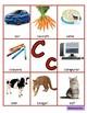 Alphabet, reggio, non secular, inclusive, healthy choices, environmental aware