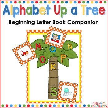 Alphabet up a Tree