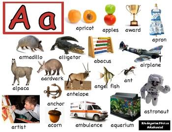 Alphabet, Reggio images, non secular, inclusive, environment, healthy choices