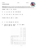 Alphabetic Phonetic Writing