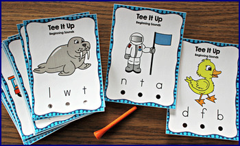 Alphabetic Principle Intervention Kit for Teachers