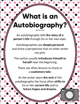 Alphabetical Autobiography: The Story Of Me From A-Z