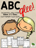 Alphabetical Order - ABC Order - Write the Room - ABC Order Game
