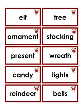 Alphabetical Order Cards Thematic