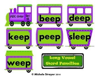 Alphabetical Order Sample Set