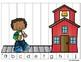 Alphabetical Order Spanish Puzzles Free