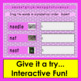 Boom Cards™ Alphabetical Order: 1st, 2nd and 3rd Letters Interactive