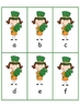 #Mar2018SLPMustHave Alphabetical Order with the Leprechauns