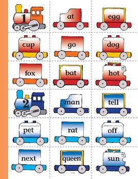 Alphabetical Order (File Folder Center)