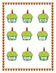 Alphabetical order/second grade/bilingual