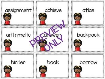 ABC Order: Alphabetical Order Practice