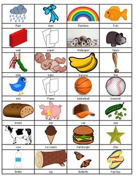 Alphabetizing with Words