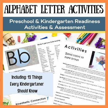 ABC's Made Easy! with Alphabetology Phonics & Fun!