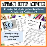 Preschool Learning- ABC's Made Easy! with Alphabetology Phonics & Fun!