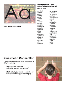 Vowels Made Easy! with Alphabetology Vowel Pack for Phonics & Fun!