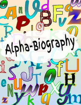 Alphabiography Project