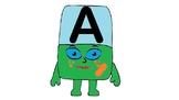 Alphablocks Capital Letters