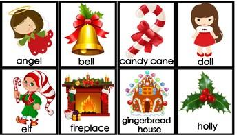 Alphablocks Christmas Party Game