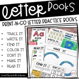 Alphabet Book | Letter Practice | Letter Sounds | Letter of the Week