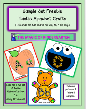 Alphacrafts A-C Freebie