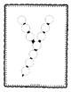 Alphadot Alphabet Dot It! Dab It! Stick It! Generic Worksheets ~ Focus Letter Y