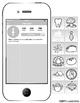 Alphagram: Social Media Beginning Sound Cut & Paste Activity