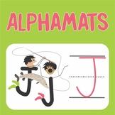 Alphamat