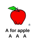 Alphardy (Practice Alphabet Letters and Sounds) PPT  With Sound