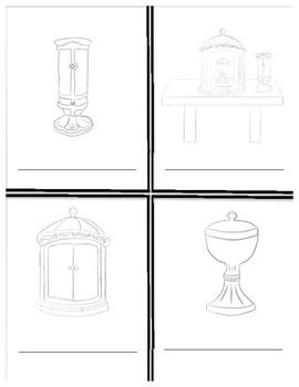 Level 1- Altar II