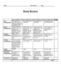 Alternate Assignment: Book Review
