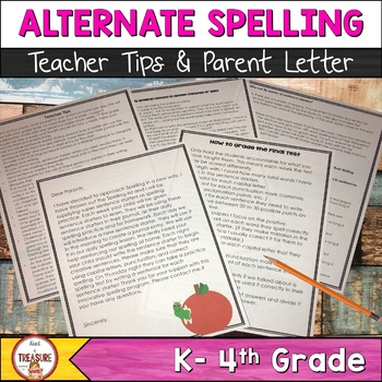 Spelling Activities - A New Approach to Spelling for Kindergarten-4th Grade