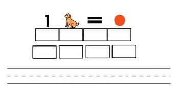 Alternate Writing Assessments for Smart Board