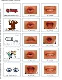 Alternating Vowel Sounds into Words