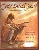 Alternative Ending (3 weeks) unit based on 'Fly Eagle Fly'