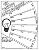 ALTERNATIVE ENERGY SCIENCE DOODLE NOTES, INTERACTIVE NOTEBOOK, MINI ANCHOR CHART