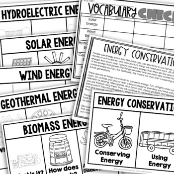 Alternative Energy Guide: Natural, Renewable, & Non-Renewable Resources
