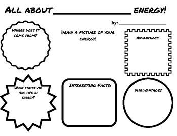 Alternative Energy Project