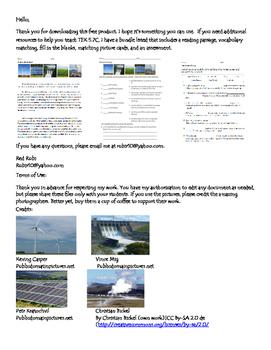 Alternative Energy Resources 5.7C