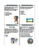 Alternative Energy Resources - 54 Task Cards