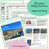 Alternative Energy Resources: Hydroelectric Dams