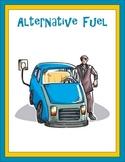 Alternative Fuel Thematic Unit