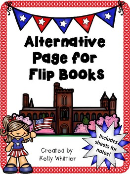 Alternative Page for Flip Books - What did I learn?