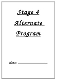 Alternative Progam for students with behavioural problems