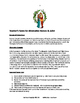 Alternative Romeo and Juliet guided reading script or Read