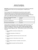 Alternative Text Assignment